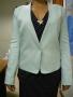 некачественный женский пиджак кофта с браком