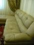 некачественный диван мебель с браком из кожи
