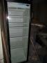 некачественная морозильная камера холодильник с браком