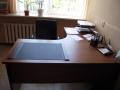 некачественный письменный стол стул с браком