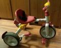 Бракованный велосипед