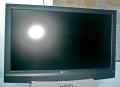 некачественный бракованный телевизор