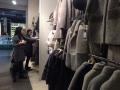 некачественный товар с браком пальто куртка товар
