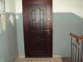 входная дверь с браком