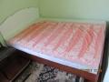 кровать с браком
