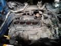 некачественный ремонт двигателя