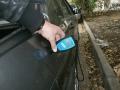 некачественный ремонт машины