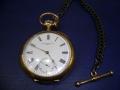 Часы карманные, заявленной торговой марки «***»