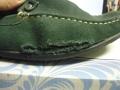 обувь с браком