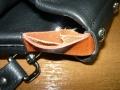 некачественный пошив сумки
