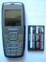 Сотовый телефон, модели Samsung C140