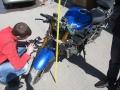 Автотовароведческая экспертиза мотоцикла Kawasaki